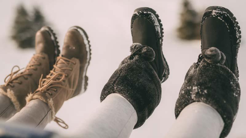 ghete de femei pentru iarna