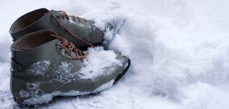 ce ghete sa purtam iarna